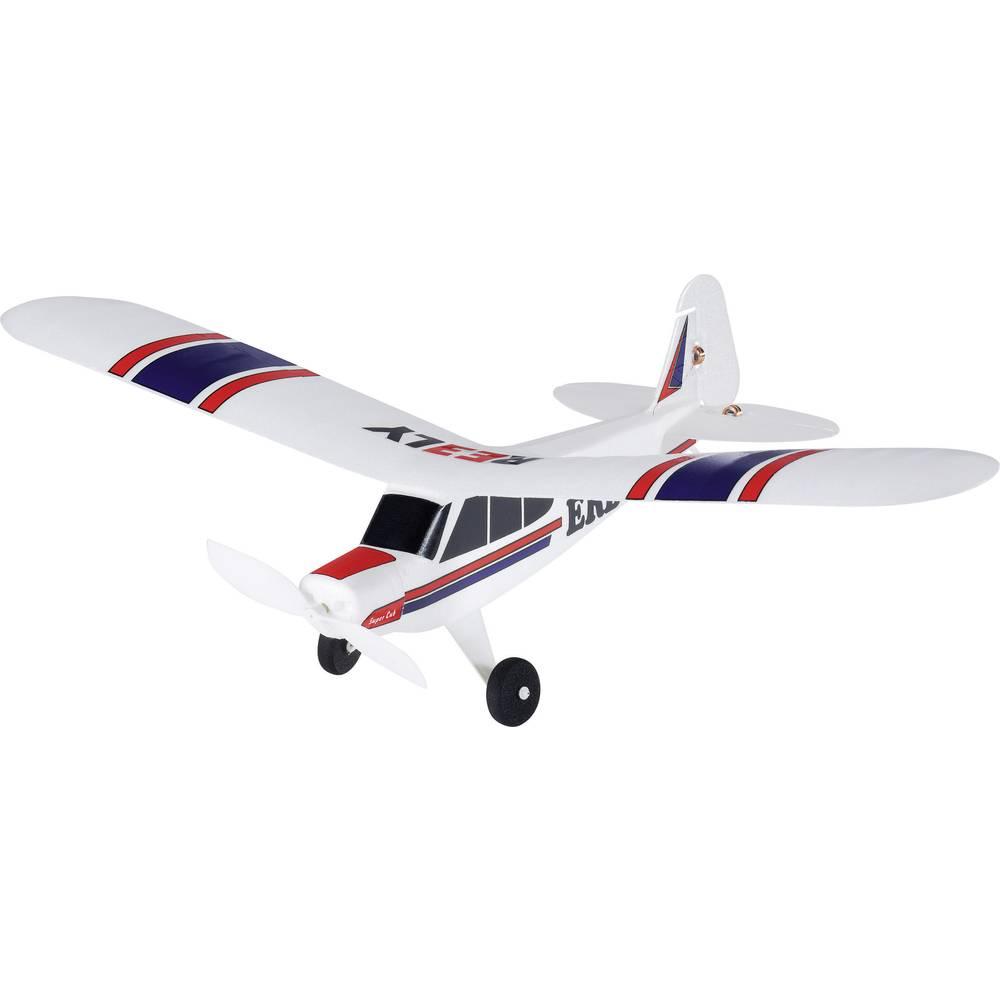 RC Modellflyg nybörjare Reely Super Cub 348 mm RtF