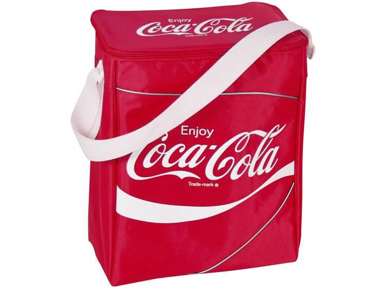 Koeltas Ezetil Coca Cola Classic 14 Passief 14.9 l Energielabel: n.v.t.