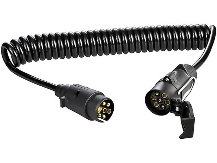 SecoRüt Spiraalverlengsnoer van stopcontact naar stekker