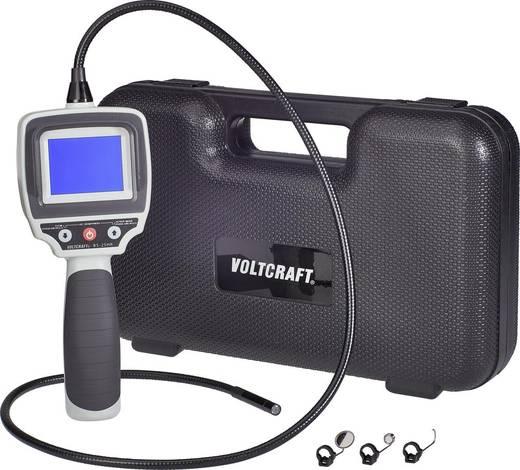 Endoscoop VOLTCRAFT BS-25HR SE Sonde-Ø: 8 mm Sondelengte: 88 cm jubileumeditie