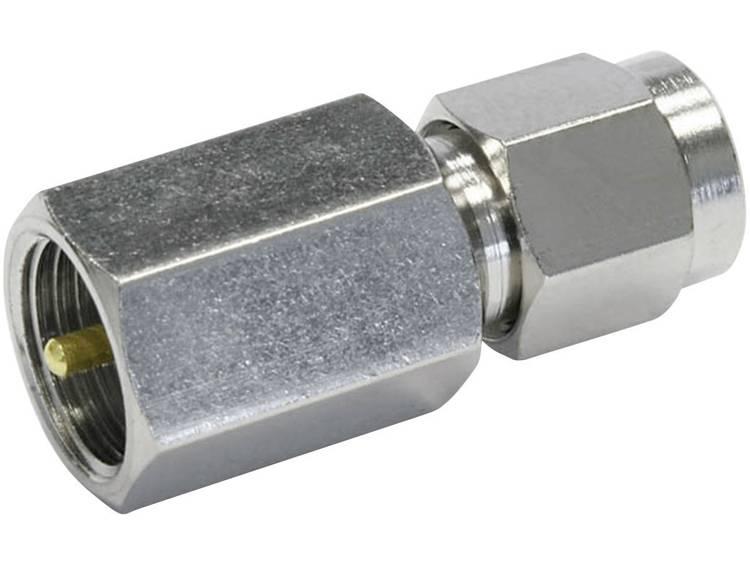 Telegärtner J01703A0009 SMA-stekker FME-adapter FME-stekker 1 stuks