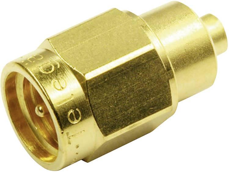 Telegärtner J01152A0011 Afsluitweerstand 1 stuks