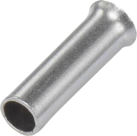 Vogt Verbindungstechnik 440508,47 Adereindhulzen 1 x 2.50 mm² x 8 mm Ongeïsoleerd Metaal 100 stuks