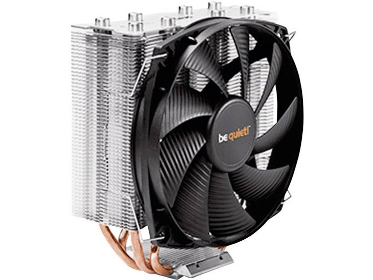BeQuiet Shadow Rock Slim CPU-koellichaam met ventilator