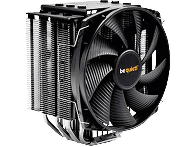 BeQuiet Dark Rock 3 CPU-koellichaam met ventilator