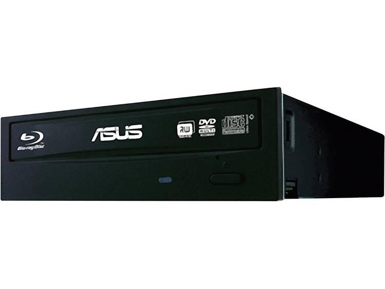 Asus BW-16D1HT Interne Blu-ray brander Retail SATA Zwart
