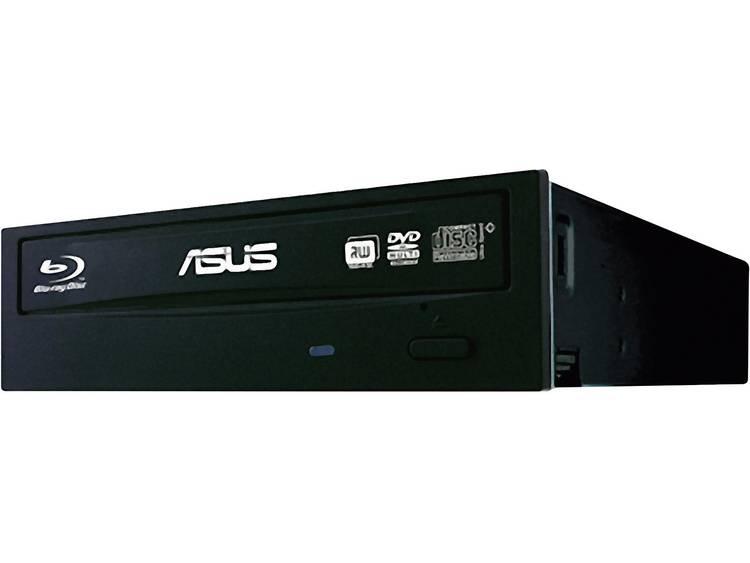 Asus BW-16D1HT/G Interne Blu-ray brander Bulk SATA Zwart