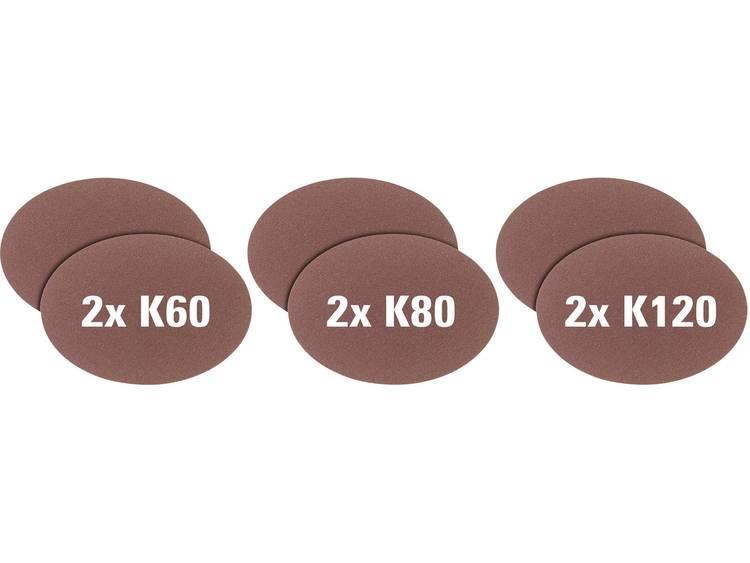 Polijstschijf Einhell 2093241 CC PO 110 1 2 E 180 mm