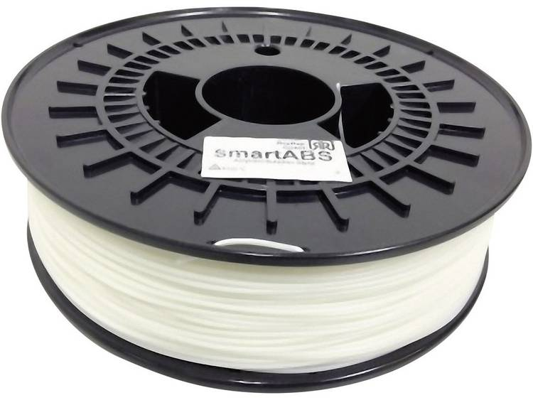 German RepRap 1.75 mm Smart ABS kunststof Filament Naturel 750 g