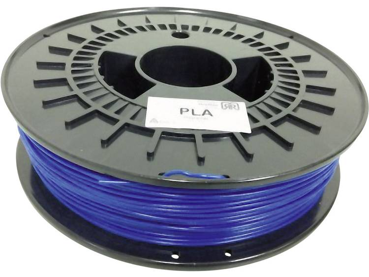 German RepRap PLA Filament 750g (1.75mm) blue (100258)