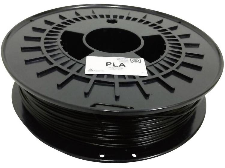 German RepRap PLA Filament 750g (1.75mm) black (100256)