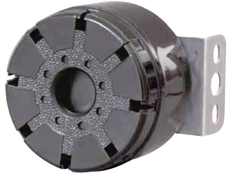 Bosch 0 986 334 001 Achteruitrijsignalering Vast geluidsniveau