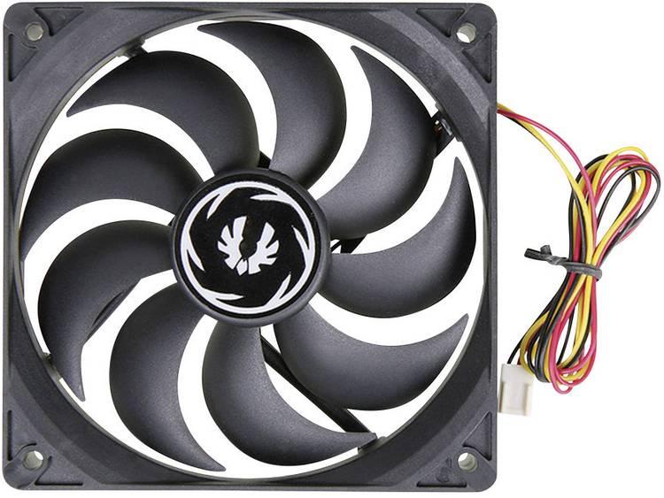 PC ventilator Bitfenix Spectre Zwart (b x h x d) 120 x 120 x 25 mm