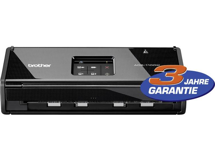 Scanner Brother ADS-1100W scanner