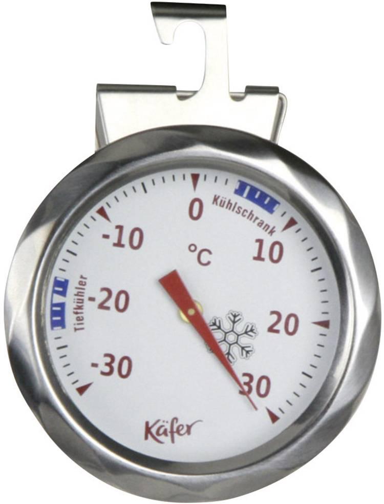 Image of Kafer 7-3003 Koelkast-/vriesthermometer