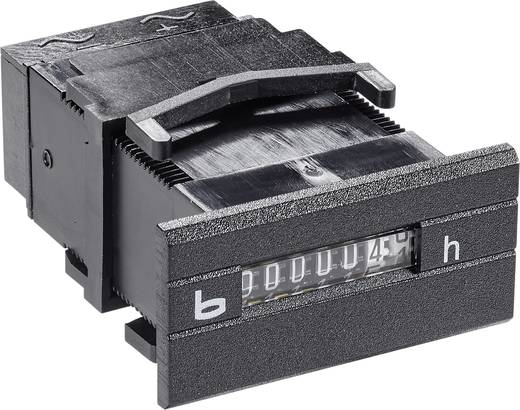 Bauser 252.2 Bedrijfsurenteller-module