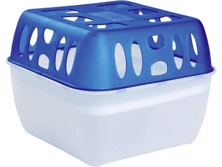 Granulaat-luchtontvochtiger 12 m² Blauw-wit Profi-Dry