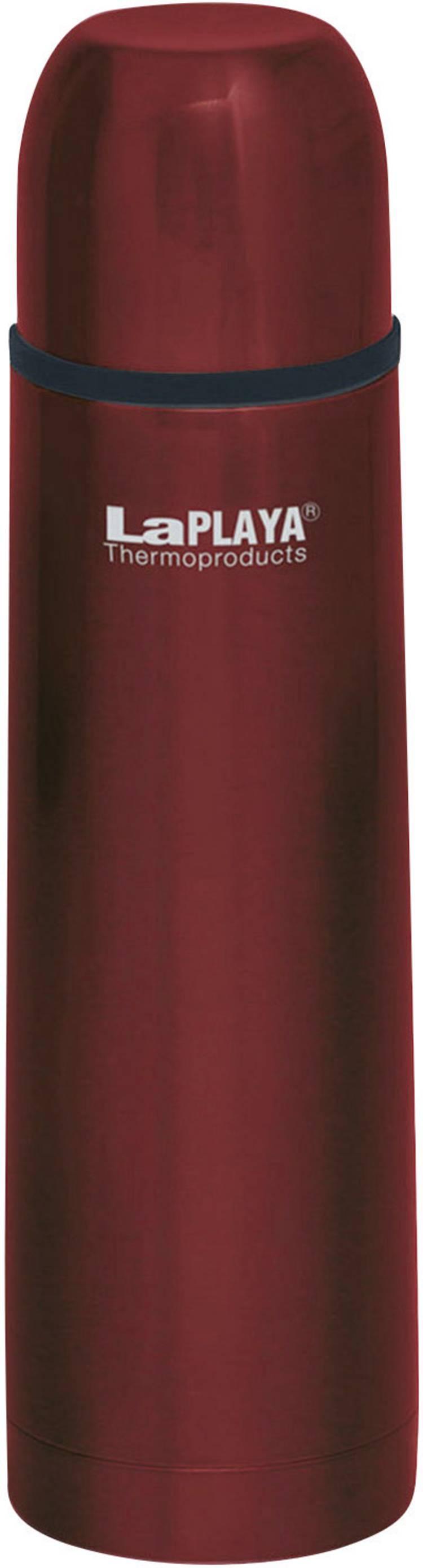 LaPlaya Mercury 532112 Thermosfles Rood 700 ml