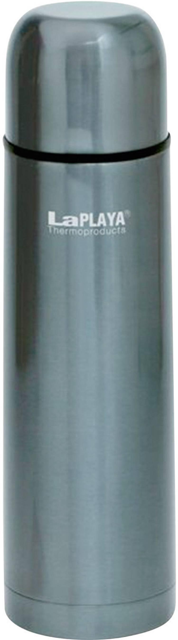 LaPlaya 532111 Thermosfles Blauw 700 ml