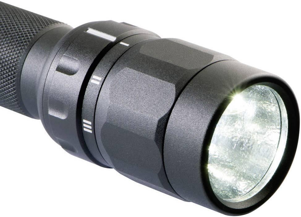 Zaklamp Rood Licht : Led zaklamp peli 2370 werkt op batterijen 41 h 180 g conrad.nl