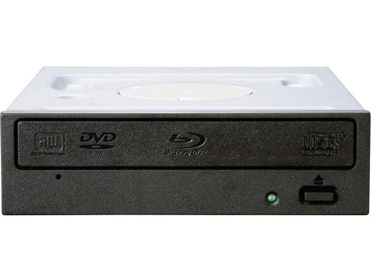 Pioneer BD Writer & Combo, Serial ATA 2.6 (BDR-209EBK)
