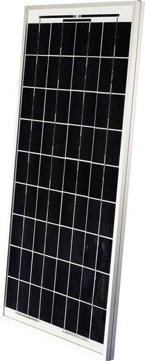 Sunset Monokristallijn zonnepaneel 30 Wp 17.3 V SM 30