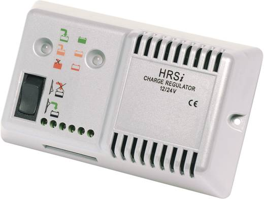 Sunset HRSi Charge Regulator Solar laadregelaar 12 V, 24 V 13.33 A