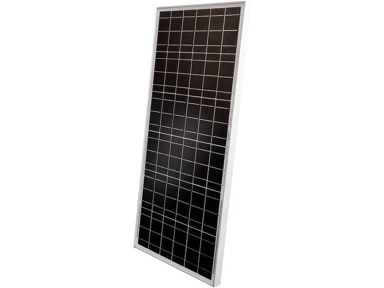 Sunset Polykristallijn zonnepaneel 65 Wp 16.5 V PX 65 S