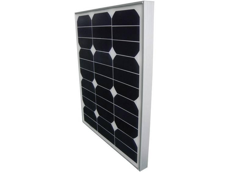 Phaesun Monokristallijn zonnepaneel 30 Wp 17.5 V