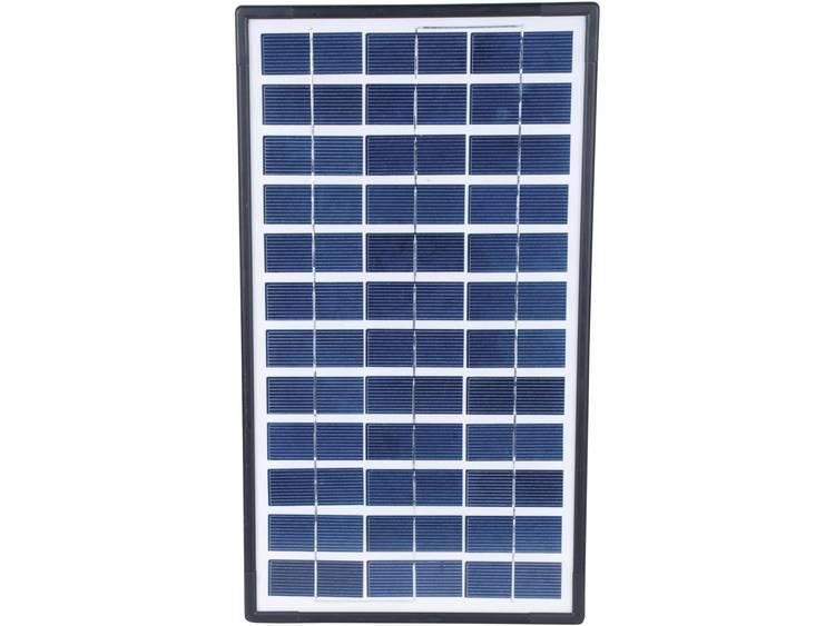Sundaya 303125 Solarmodule Vermogen 21 Wp