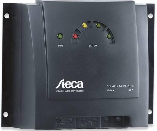 Steca Solarix MPPT 2010 Solar laadregelaar 12 V, 24 V 18 A