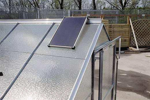 Solar ventilatiesysteem