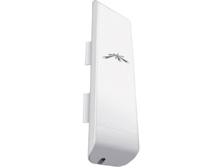Ubiquiti NanoStation M5 PoE WiFi outdoor accesspoint 150 Mbit/s 5 GHz