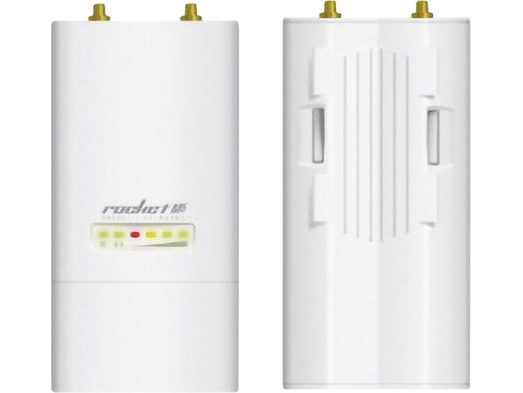 Ubiquiti AirMax Rocket M5 PoE WiFi outdoor accesspoint 150 Mbit/s 5 GHz