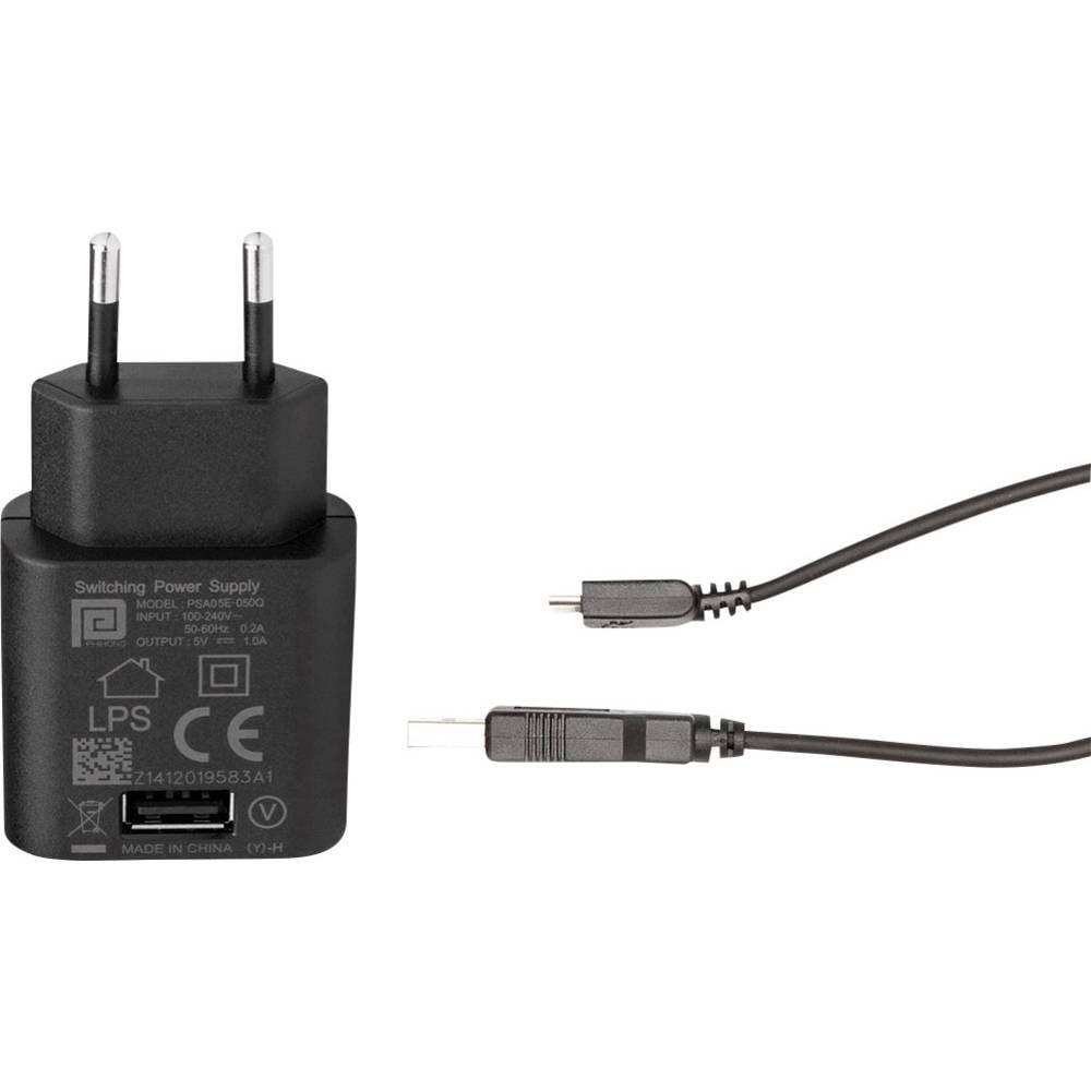 LED Lenser Oplader SEO zaklamp-accessoire voor SEO hoofdlampen