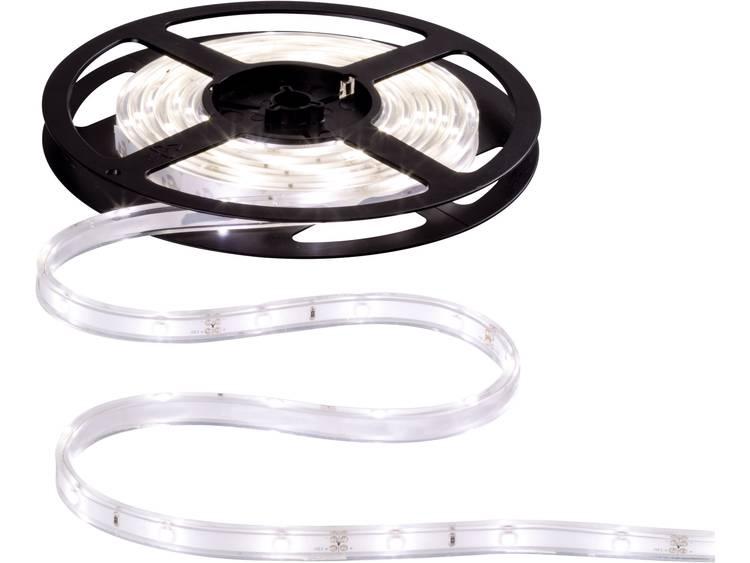 Paulmann waterdichte LED strips Neutraal wit 3 m 230 V