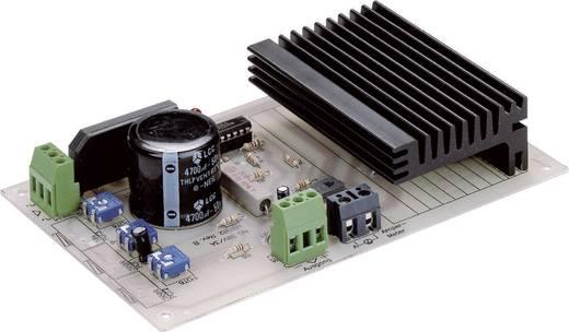 H-Tronic Netvoeding Bouwpakket Ingangsspanning (bereik): 30 V/AC (max.) Uitgangsspanning (bereik): 1 - 30 V/DC