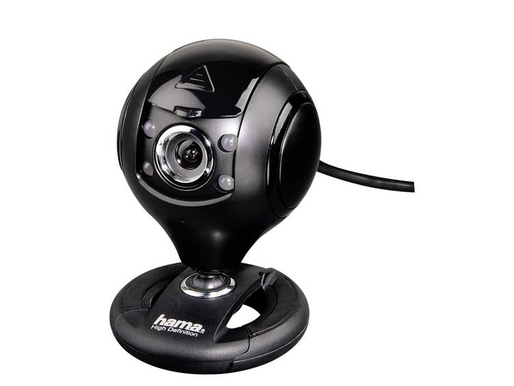 HD-webcam Spy Protect