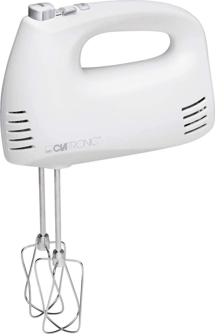 Image of Clatronic HM 3524 Handmixer 300 W Wit