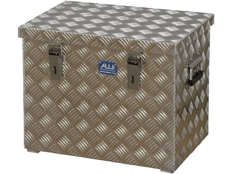 Transportkist R70 Alutec 41070 Afmetingen (calc.) (l x b x h) 522 x 375 x 420 mm Materiaal Aluminium