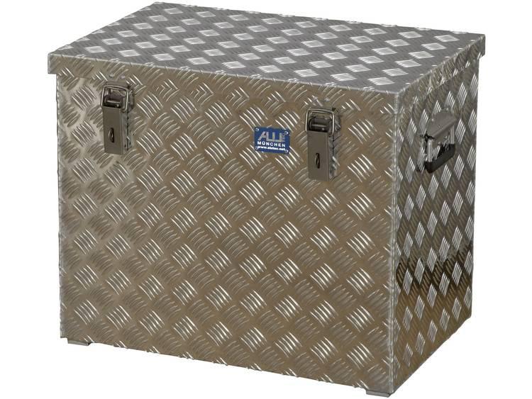 Transportkist R120 Alutec 41120 Afmetingen (calc.) (l x b x h) 622 x 425 x 520 mm Materiaal Aluminiu