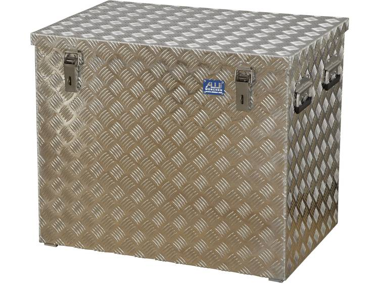 Transportkist R234 Alutec 41234 Afmetingen (calc.) (l x b x h) 772 x 525 x 645 mm Materiaal Aluminiu