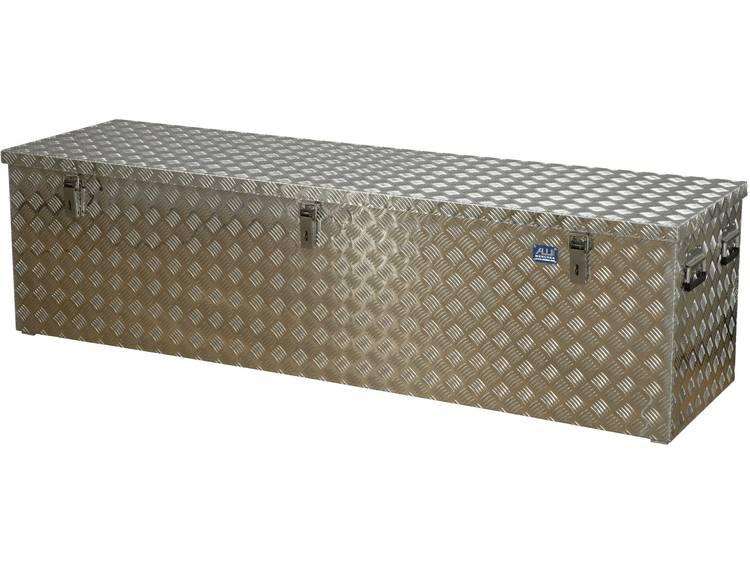 Transportkist R470 Alutec 41470 Afmetingen (calc.) (l x b x h) 1896 x 525 x 520 mm Materiaal Alumini