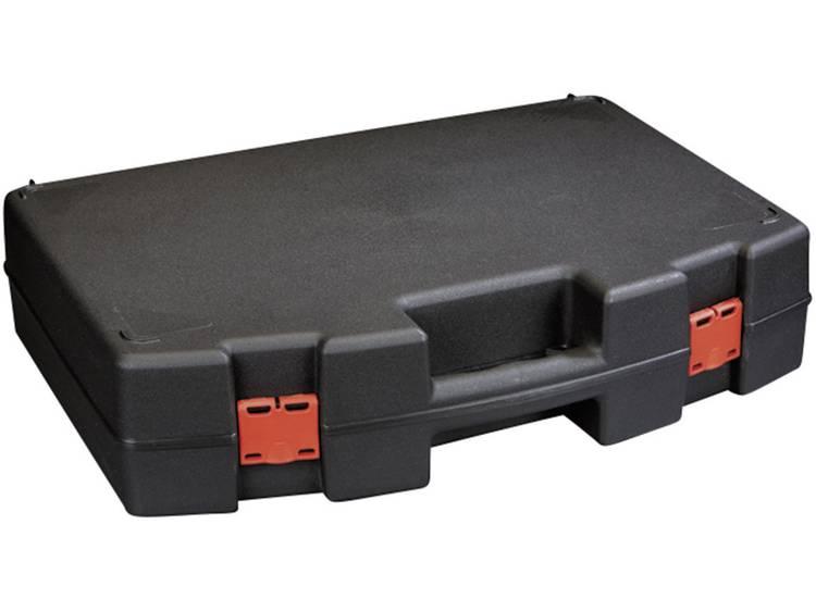 Gereedschapskist Alutec 56640 Afmetingen (calc.) (l x b x h) 500 x 350 x 110 mm Materiaal Kunststof