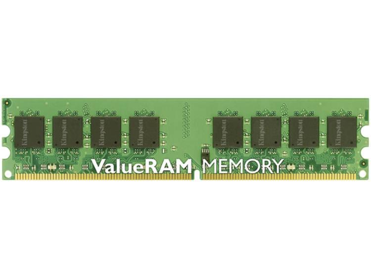 PC-werkgeheugen module Kingston KVR21N15S8/4 KVR21N15S8/4 4 GB 1 x 4 GB DDR4-RAM 2133 MHz CL 15-15-15