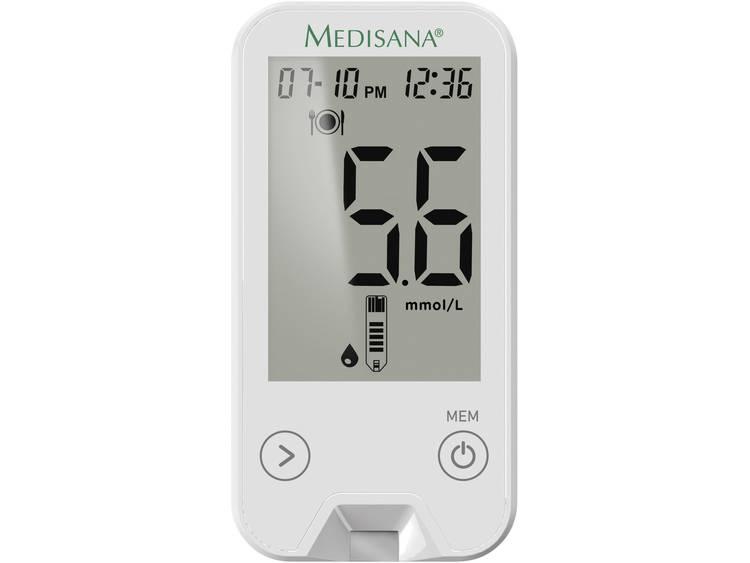 Medisana Meditouch 2 glucosemeter USB Stuk