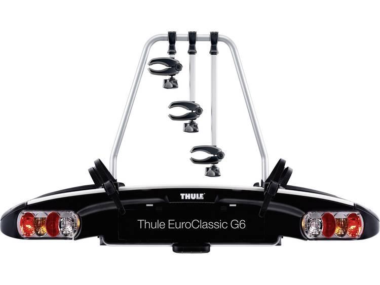 Thule Euroclassic G6 929020 Fietsendrager Aantal fietsen (max.) 3