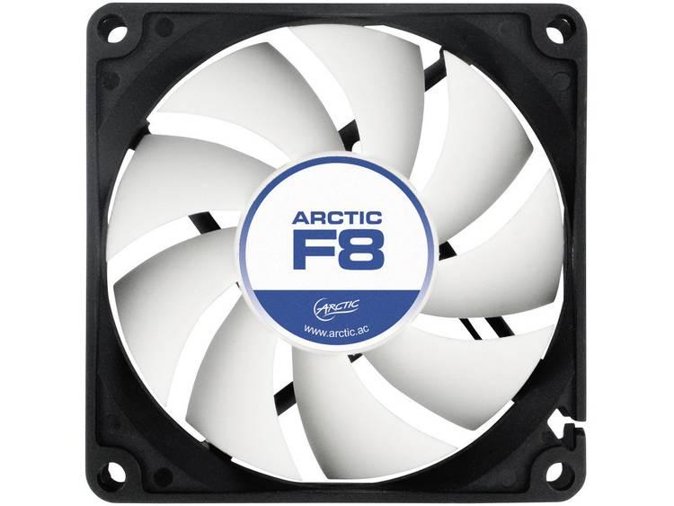 Arctic Cooling PC-ventilator F8 8 cm