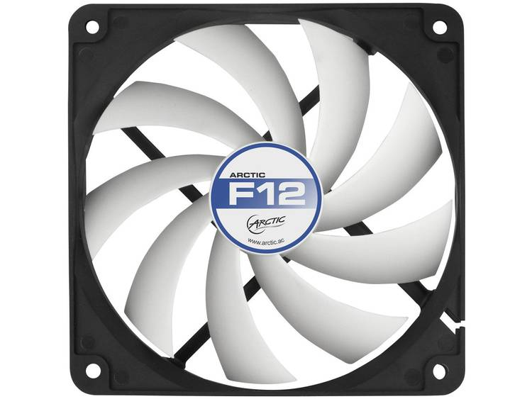 Arctic Cooling PC-ventilator F12 12 cm
