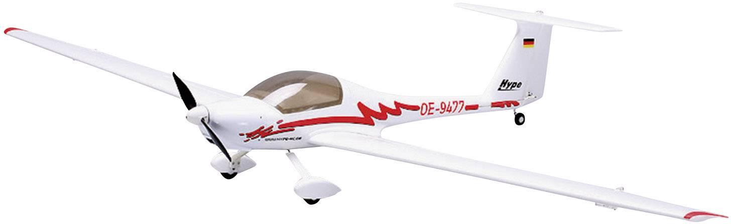 super dimona flight manual